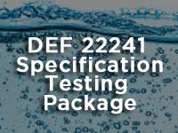 DEF DEF 22241 Specification image